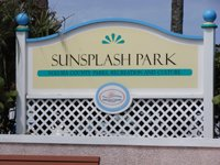 Sunsplash Park, Daytona Beach, Florida