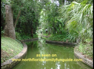 Scenic Boat Tours, Winter Park, Florida