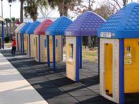 Kids Kampus, Jacksonville, Florida
