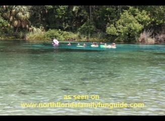 Alexander Spring Recreation Area - Altoona, Florida