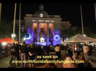 Deland Original Music Festival - Deland, Florida