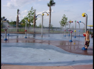 Dr. Phillips Community Park