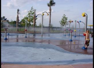 Dr. Phillips Community Park