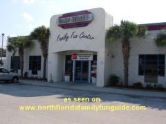 Easy Street Family Fun Center - Ocala, Florida