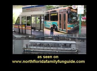 Jacksonville Transportation System - Jacksonville, Florida