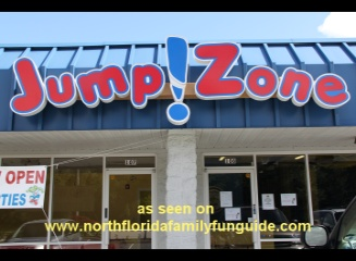 Jump Zone - Orange Park, Florida
