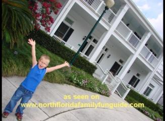Harry P. Leu Gardens, Orlando, Florida