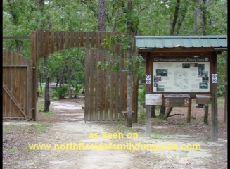 Morningside Nature Center, Gainesville, Florida