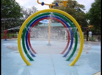 Ormond Beach Splash Park
