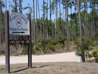 Princess Place Preserve, Palm Coast