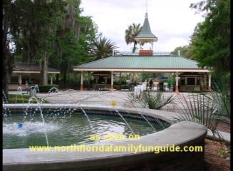 Silver Springs Nature Park, Silver Springs, Florida
