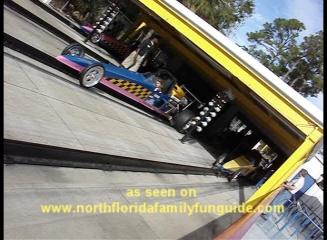 Speedpark Motorspornts in Daytona Beach