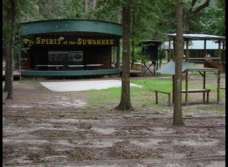 Spirit of Suwannee Music Park, Live Oak, Florida