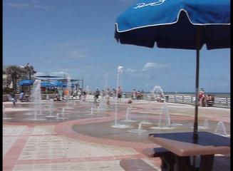 Sunsplash Park Daytona Beach