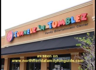 Tunnelz-N-Tumblez, Jacksonville, Florida