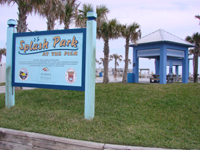 Splash Park at the Pier, St. Augustine
