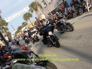 Bike Week - Daytona Beach