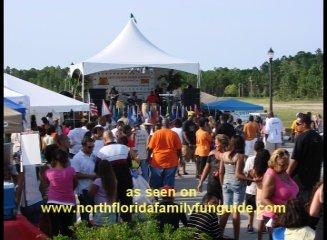 Caribbean Festival - Palm Coast, Florida