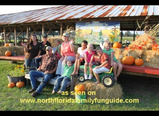 Conners A-maize-ing Acres, Corn Maze, country games, cow train, pumpkin patch