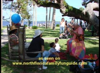 Creekside Festival - Palm Coast, Florida