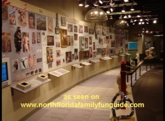 Art Connections - The Cummer Museum of Art and Gardens - Jacksonville, Florida