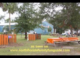 Curleys Legends , Bunnell, Florida