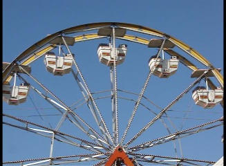 Flagler County Fair - Bunnell, Florida
