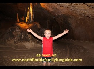 Florida Caverns State Park - Marianna, Florida