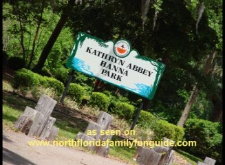 Kathryn Abbey Hanna Park - Jacksonville, Florida