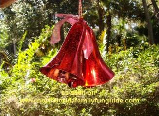 Holiday In The Gardens - Washington Oaks Gardens State Park, Palm Coast, Florida