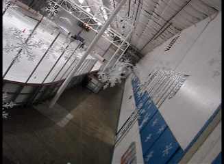 Jacksonville Ice Skating, Ice Skating