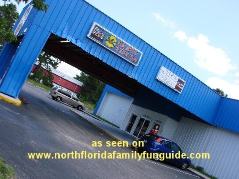 Skate Station Funworks - Mandarin, Florida
