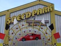 Speedpark Motorsports, Daytona Beach