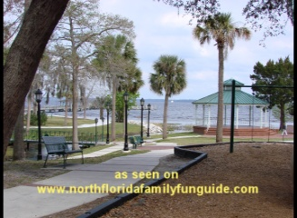 green cove springs, st. john's river, playground, springs , pool