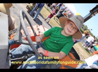 VerdeGo Fall Festival - Bunnell, Florida