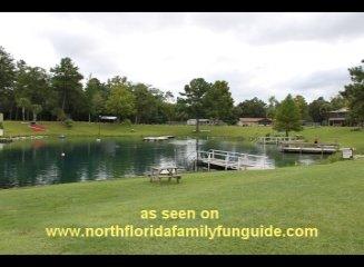 Vortex Spring Dive Resort - Ponce de Leon, Florida