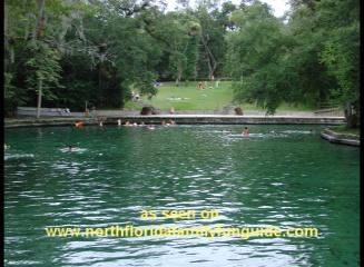 Wekiwa Springs State Park - Apopka, Florida